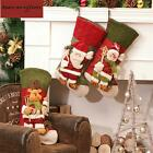 Large Creative Christmas Stocking Chrismas Decorations Home Christmas Tree Gift