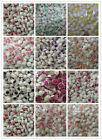 50pcs Bubble Rose Artificial Wedding  Bridal Car decoration Party Decorative