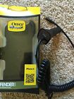 OTTERBOX DEFENDER IPHONE 6 BELT CLIP WITH KICKSTAND AND VERIZON IPHONE 6 CHARGER