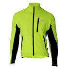 New Winter Cycling Jacket Soft Shell Thermal Fleece Wind proof Bike Long Sleeve