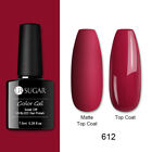UR SUGAR 7.5ml Nagel Gellack Soak Off Nail Art Rosa Nackt Serie UV Gel Nagellack