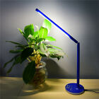 9W LED Desk Lamp with detachable,3 light colors and 6 level luminance dimmable