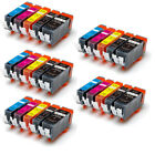 25 PK New Compatible Ink with chip for PGI-225 CLI-226 MG5220 MG5320 MG6120