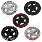 3D Alloy Metal Texas Edition Car Emblem Badge Sticker for Jeep Chevy Dodge Ford