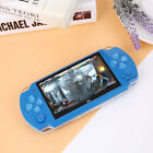8GB 4.3'' 32Bit Built in 1000 Games Handheld Game Console Player with Headset