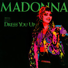 Madonna Dress you up 1984 Stretched Album Cover Canvas Wall Art Poster Print Cd