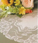 """Heritage Lace Heirloom  16""""  Doily"""