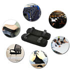 1 Pair Office Chair Arm Rest Pads Covers Ergonomic Memory Foam Elbow Pillows