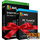 AVG INTERNET SECURITY 2017 - 2 PC for 2 Years