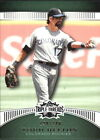 2010 Topps Triple Threads Emerald - You Choose - *WE COMBINE S/H*
