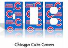 Chicago Cubs #2 Light Switch Covers Baseball MLB Home Decor Outlet on Ebay