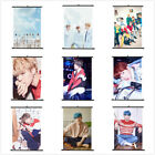 Kpop BTS Bangtan Boys 5th Album Love Yourself Hanging Painting Art Poster