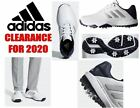 ADIDAS ADIPOWER BOUNCE GOLF SHOES - WIDE FITTING - ALL SIZES