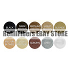 100g Refill Fibers Keratin Cotton Hair Building Concealer Many Sizes Available