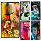 Star Wars Imperial Stormtrooper Hard Case Cover for Sony Xperia Z3 Z5 XZ Premium $10.46 CAD on eBay