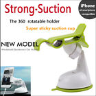 cell phone car holder For iPhone  6 6S 7 Plus Windshield Suction Cup Mount stand