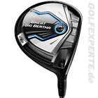 Callaway Golf Custom Fitted Men's Great Big Bertha 9° Driver für Rechtshänder