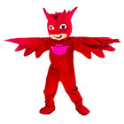 【TOP SALE】PJ Mask Blue Catboy Mascot Costume Adult Size High Quality Gift