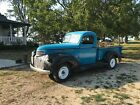 1946+Chevrolet+Other+Pickups+1%2F2+ton+pick+up