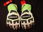 Reusch Ski Competition Racing Giant Slalom Leather Gloves RaceTec14 #4411111INV