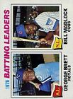 1977 Topps Baseball Singles (Near Mint) #1-250 -Your Choice -*WE COMBINE S/H*