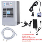 Aquarium Fish Tank Shrimp Water Chiller Thermostat Temperature Control System