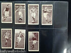 W A & A C Churchman ASSOCIATION FOOTBALLERS A Series (1938) Your Choice of Cards