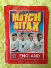 Topps MATCH ATTAX ENGLAND 2006 World CupTrading Card Game- Your Choice of Cards