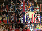 NBAHOOPS 1995-96 NBA BASKETBALL Trading Cards  - Select Your Cards