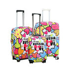 18 30 Elastic Luggage Suitcase Cover Protective Bag Dustproof Case Protector