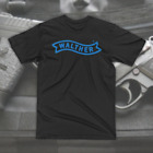 Walther T Shirt Gun James Bond 007 Firearms PPK Glock Hunting Pistol Rifle NEW $15.97 USD