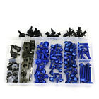 Complete Fairing Bolt Screws Kit For Honda CBR600 F4I CBR250R 300R 500RR 600RR