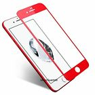 iPhone 8 / 7 6s 6 Plus  9H Full Tempered Glass Screen Protector Cover 3D Curved