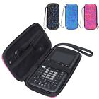 Zipper Carry Bag Storage Case For Texas Instruments TI-Nspire CX CAS Calculator