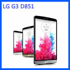 """Original LG G3 D851 32GB 5.5"""" GSM T-Mobile Unlocked 4G LTE Android Smartphone"""