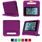 For Amazon Fire 7 2019 / HD 8 2018 / HD 10 2017 Tablet Case Cover Handle Stand