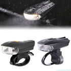 Smart Sensor Bike Front Light Bicycle MTB Bike Head Light Low Beam Quick Release