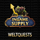 Kyпить WoW Weltquests! WoW Dailies!  WoW Daily Quests! WoW Artefaktmacht! WoW Ruf! на еВаy.соm