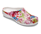 Crocs Ladies Freesail Graphic Clog