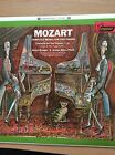 MOZART COMPLETE MUSIC FOR TWO PIANOS ALFRED BRENDEL & WALTER KLIEN LP ALBUM EEF