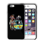 Halloween Horror Characters Iphone 4s 5s 5c SE 6s 7 8 X XS Max XR Plus Case n14