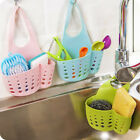 3 Types Shelf Kitchen Sink Dish Drain Rack Bathroom Soap Sponge Basket Holder XH