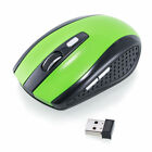 2.4GHz Mini Wireless Optical Mouse Superior Quality for PC Computers OS MAC