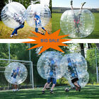Big Sale 1.2M/1.5M Body Inflatable Gum Bumper Football Zorb Ball  Bubble Soccer
