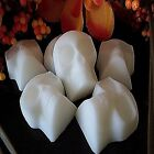 Wax Tart Melts 8 oz 20 pc Skull Halloween Candle 250 Pick Your Favorite Scent