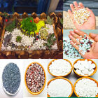 4-6mm Natural Decorative Stones Pebbles Aquarium Decoration Vase Garden