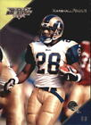 2001 Topps Debut Football #1-100 - Your Choice -*WE COMBINE S/H*
