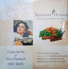 Shahnaz Husain Gold,Diamond Dry/Oily skin Facial Skin Revival Kit
