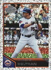 2011 Topps Lineage Diamond Anniversary Platinum Refractors - You Choose