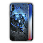Carolina Panthers Case for Iphone X XS Max XR 11 Pro Cover Plus other models n4 $16.95 USD on eBay